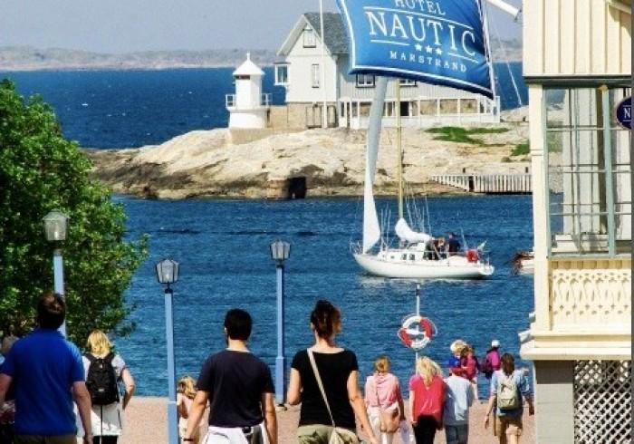 Nautic Hotell