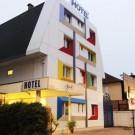 Hotel Boutique Agora