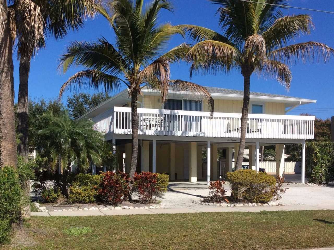 Seashell Chateau in Siesta Key Village - Siesta Key Vacation Rentals