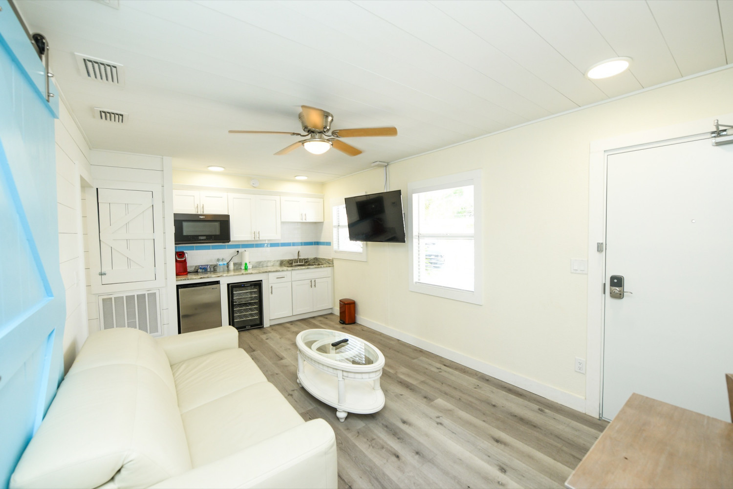 Bunkhouse One Bedroom - Siesta Key Vacation Rentals