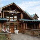 Moon Water Lodge