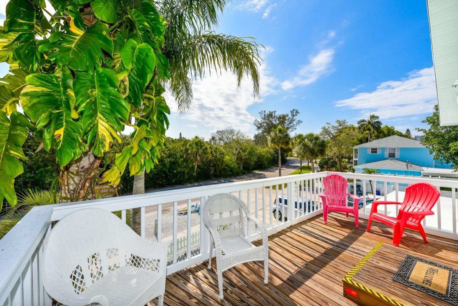 Island - Siesta Key Vacation Rentals