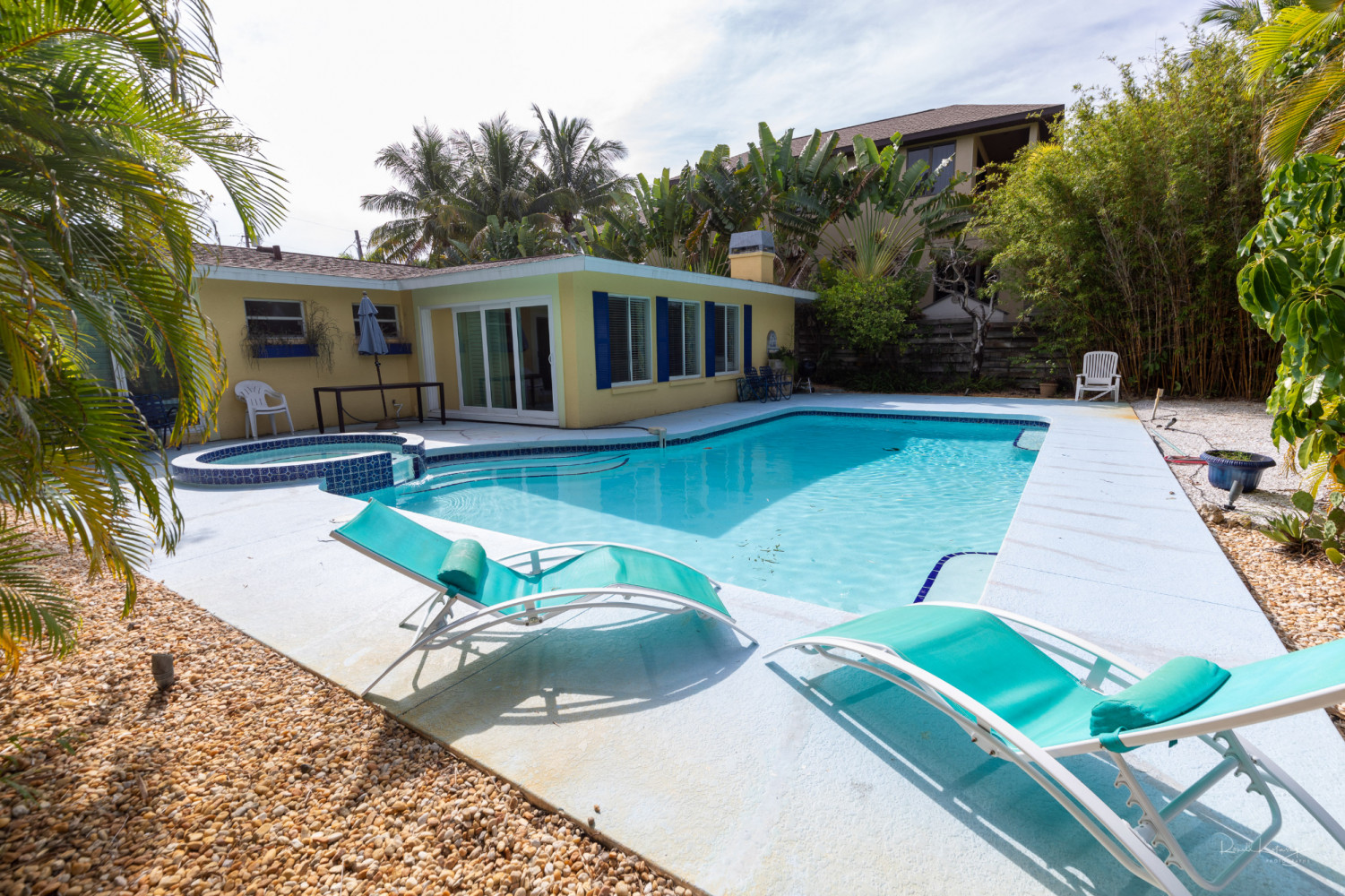 Dockside Delight - Siesta Key Vacation Rentals