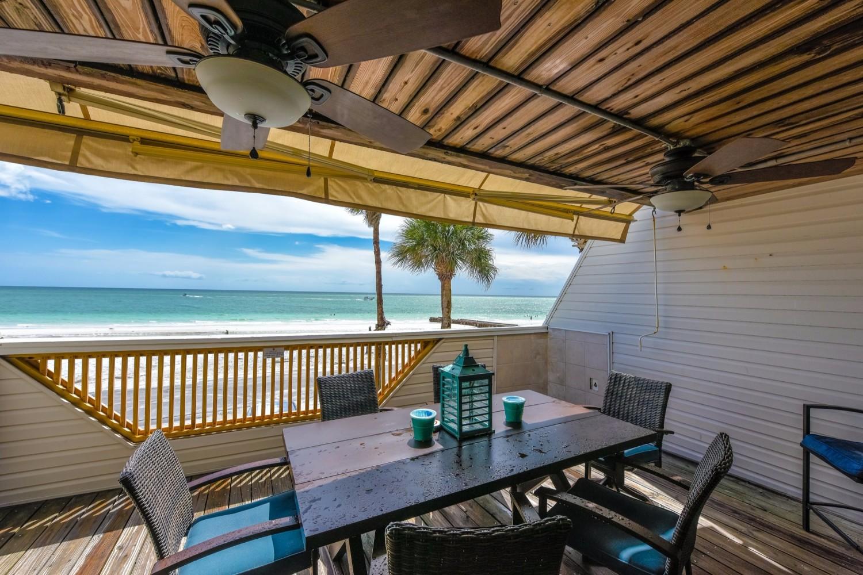 5 Bed/4 Bath Beachfront Home