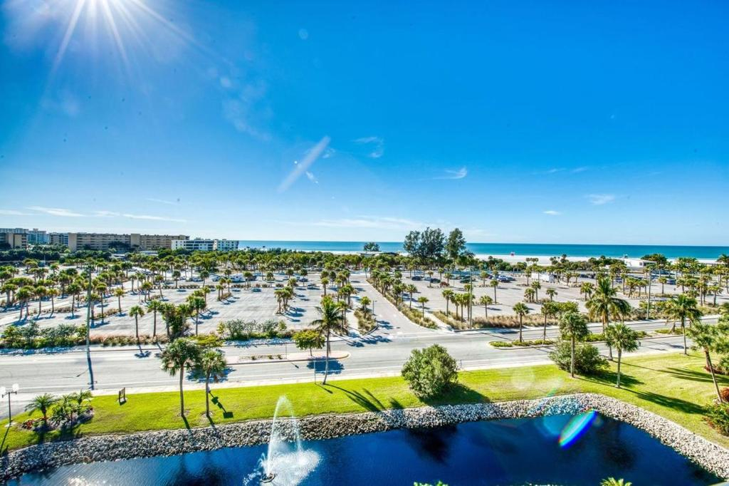 2 Bed 2 Bath Beachview - Siesta Key Vacation Rentals