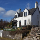 NC500 - Bed & Breakfast