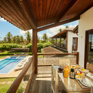 Vila Emanuelle Pousada Boutique - Luxury Charming Stays Group