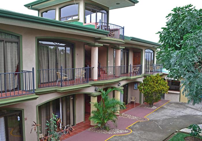 Casa Tropical B&B and Apartments