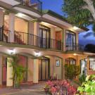 Vista Los Volcanes B&B and Apartments