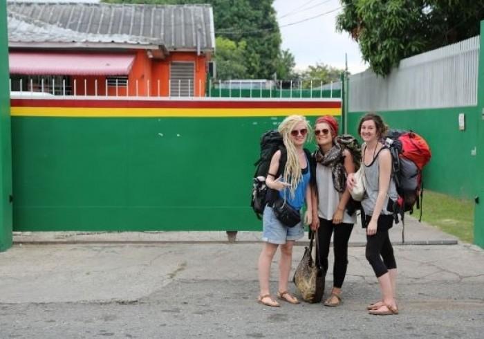 Reggae Hostel Kingston