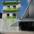 Anhembi Hostel