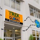 Trek Global Backpacker