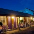 Savannah House Wine Country Inn & Cottages