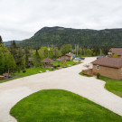 Middle Brook Cottages& Chalets