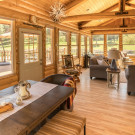 RiverView Ranch Retreat & Western Adventures