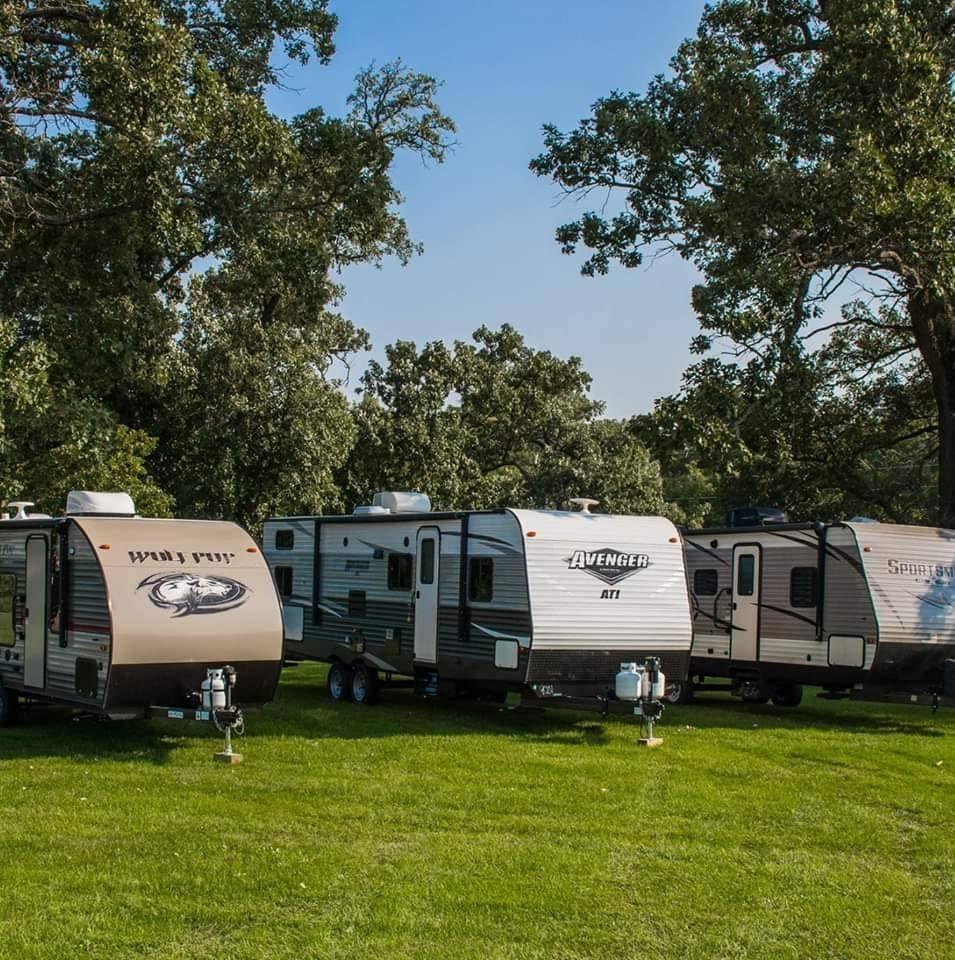 RV Campgrounds & RV Sites | RV Camping at KOA
