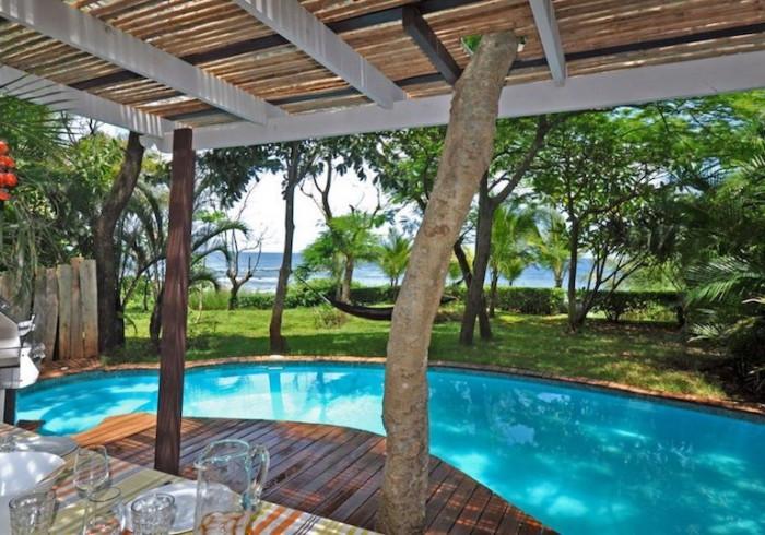 Villa Oceanis