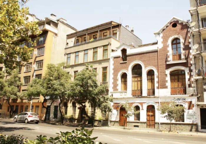 Chile / Santiago
