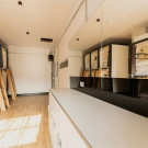 CoDE Pod Hostels - THE CoURT