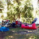Hostel Camping  los  COIHUES