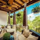 Casa Sonrisa - 4-BR, Beachfront Villa & Studio