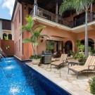 Casa Teja - 3-BR Beachfront Villa