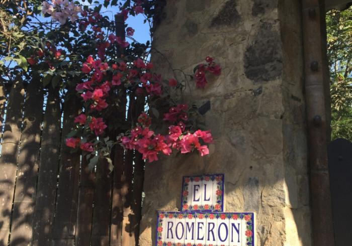 El Romerón Casa de Campo
