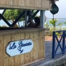 Isla La Gaviota.