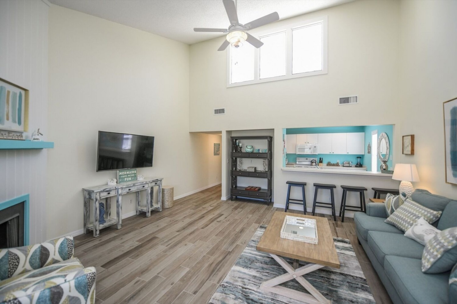Starfish - Siesta Key Vacation Rentals