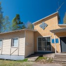 Partiotalon retkeilymaja - Scouts' Youth Hostel