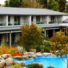 Wai Ora Lakeside Resort