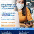 Norus Apartments Providencia
