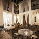 Bliss Riad