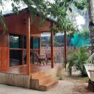 Palm Forest Palolem