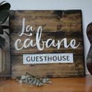 La Cabane Guesthouse