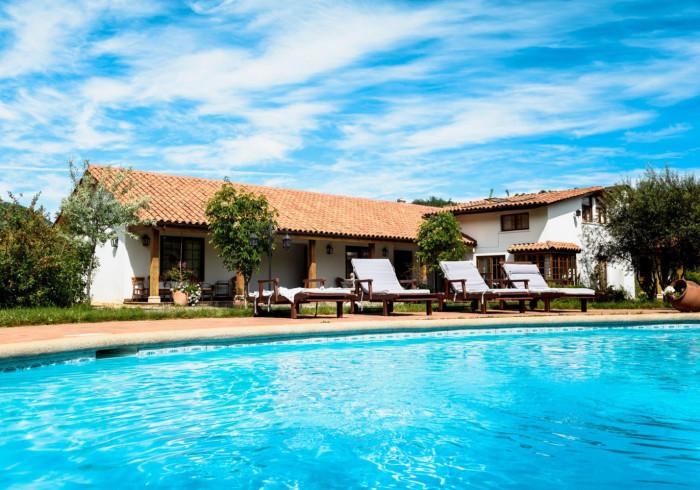 Hotel Solaz Bella Vista de Colchagua