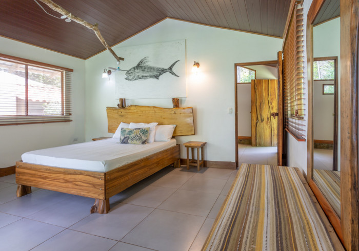 The Jaguars Jungle Lodge