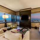 Secret Suites at Vdara