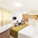 Front Hotel Expominas