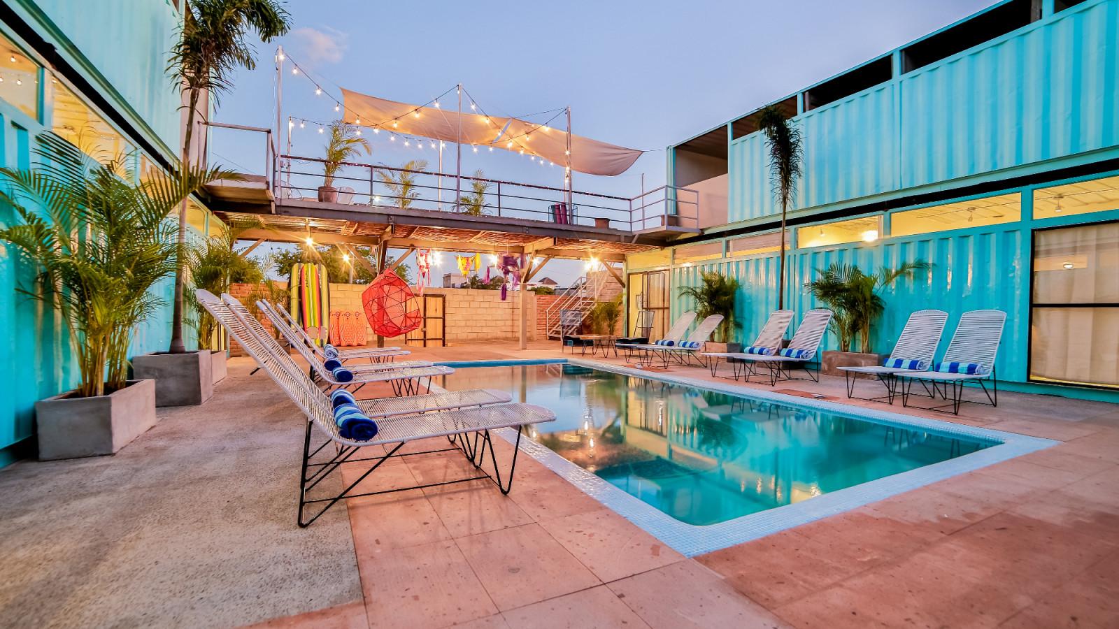 Villa Terre Du Sud onda surf hotel - punta de mita, mexico - best price guarantee