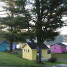 The Cottages at Harvey Lake