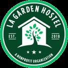 LA Garden Hostel