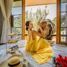 Elephant room service