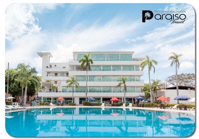 Hotel Paraíso Estudios