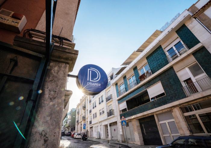Draper Startup House Lisbon