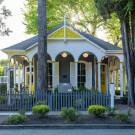 Brannan Cottage Inn