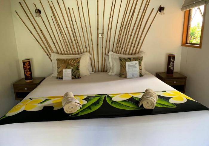 Hotel Hare Nua