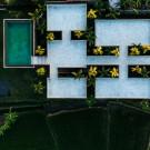 Haus Flora rooftop