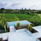 Haus Flora swimming pool