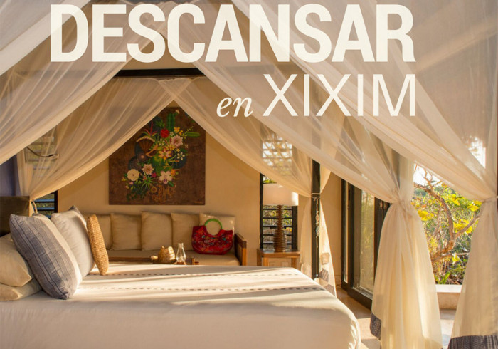 XIXIM Unique Mayan Hotel